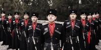 A rare look into the world of Jordanian royals' Circassian guards - Информационное агенстсво НатПресс